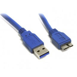 Adaptateur MICRO USB + Micro USB to Iphone 4